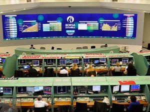 Borsa günü yüzde 2, 35 yükselişle tamamladı