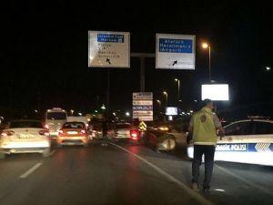 İstanbul Atatürk Havalimanı'nda terör saldırısı