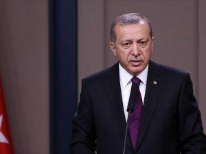 'İnsanlık olarak teröre karşı ortak mücadele etmeliyiz'