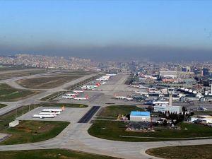 Atatürk Havalimanı'nda hava trafiği normale döndü