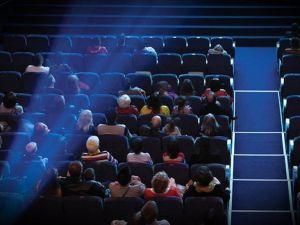 Sinema seyircisi arttı