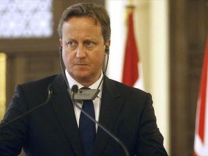 'Birleşik Krallık, ayrılırken Avrupa'ya sırtını dönmeyecek'