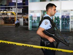Atatürk Havalimanı'ndaki saldırıda 41 kişi hayatını kaybetti