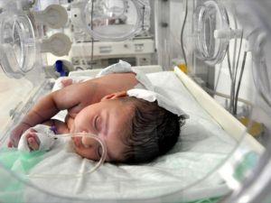 TÜBİTAK'tan yenidoğan bebeklerde sarılık seviyesini ölçen cihaz
