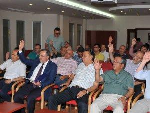 KSO Haziran ayı toplantısını yaptı