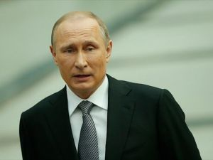 Putin'den Türkiye'ye yönelik turizm kısıtlamalarının kaldırılması talimatı