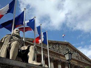 Füze bileşeni üreten Fransız şirket hakkında suç duyurusu
