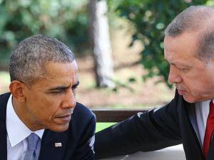 ABD Başkanı Obama'dan Cumhurbaşkanı Erdoğan'a taziye telefonu