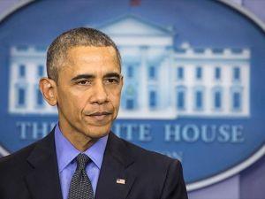 ABD Başkanı Obama: Türk halkının yanındayız