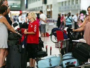 Ukraynalıların Türkiye'de vizesiz kalış süresi 90 güne çıktı
