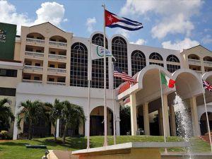 ABD şirketi Küba'da otel işletecek