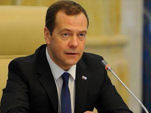 'Rusya kısıtlamaları kademeli kaldıracak'