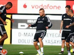 Beşiktaş'ta hazırlık maçlarının tarihi belli oldu