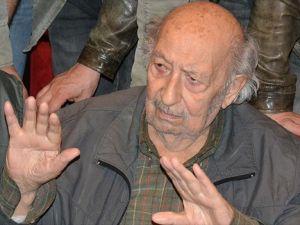 Ara Güler onur ödülü fotoğrafı seçti
