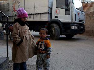 BM'den Suriye rejimine çağrı