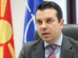 'AB entegrasyonu başlıca önceliğimiz'