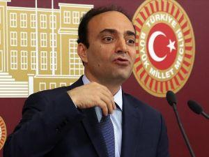 KCK ana davasındaki 8 milletvekilinin fezlekesi mahkemede