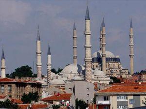 Eski payitaht Edirne'nin bayram daveti