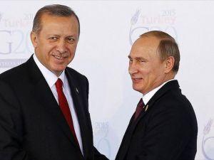 'Erdoğan ve Putin G20 öncesi görüşebilir'