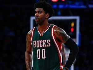 NBA'li oyuncuya doping cezası