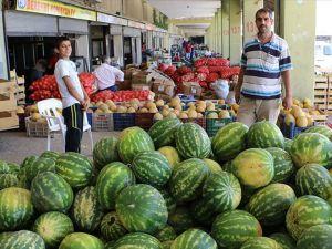 Rusya ile olumlu ilişkiler sebze üreticilerini heyecanlandırdı