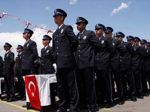 Polis Meslek Yüksekokulları sınav sonuçları açıklandı