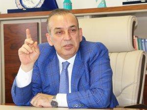 Başkan Karamercan'dan sürücülere uyarı