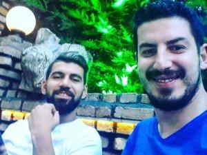 Ali Köse ile Selim Ay'ın kankalığı