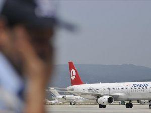 3 günde 6 havalimanı teftiş edildi