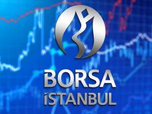 Borsa bayram tatiline 78 bin puanın üzerinde girdi