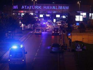 Atatürk Havalimanı saldırısında 17 şüpheli daha tutuklandı