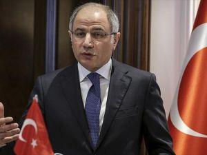 İçişleri Bakanı Ala: Küresel teröre karşı insanlık işbirliğine ihtiyaç duyuyor