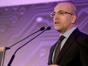 Başbakan Yardımcısı Şimşek: Türkiye'nin makroekonomik temelleri sağlam