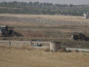 Şanlıurfa'da DAEŞ üyesi yakalandı