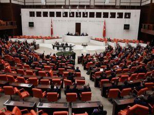 Meclis İçtüzüğü yeniden gündeme geliyor