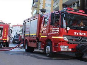 Diyarbakır'da yangın: 2'si çocuk 3 kişi yaşamını yitirdi