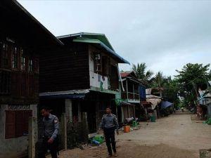 Myanmar'daki Müslümanlar için adalet çağrısı