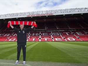 Mourinho ilk basın toplantısını düzenledi