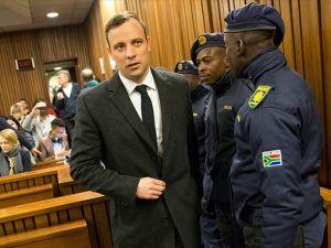 Oscar Pistorius davasında karar