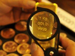 Altın 2,5 yılın zirvesini gördü