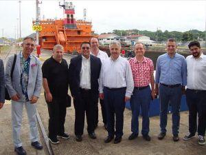 'Kanal İstanbul'da Panama'nın tecrübesinden faydalanabiliriz'