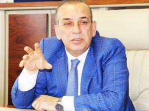 Başkan Karamercan'dan teşvik paketi değerlendirmesi