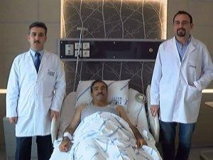10 yıldır Epilepsi dendi, kalp rahatsızlığı çıktı