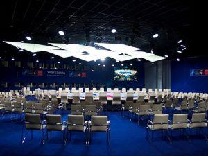NATO Devlet ve Hükümet Başkanları Zirvesi başlıyor