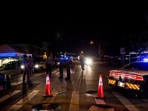 ABD'de polise 'keskin nişancı' saldırısı: 4 ölü, 6 yaralı