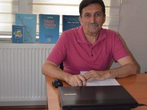 Cemalettin Karahan Hoca'nın meslek aşkı