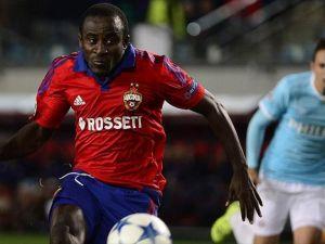 Ahmed Musa Leicester City'de