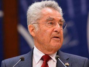Avusturya Cumhurbaşkanı Fischer'in görev süresi sona erdi