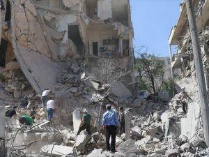 BM Halep'te sivillerin durumundan 'derin endişe' duyuyor