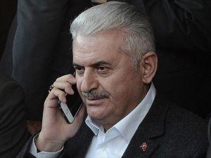 Başbakan Yıldırım'dan CERN'e kabul edilen Mutluer'e tebrik telefonu